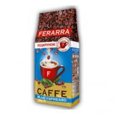 Кофе FERARRA ФЕРАРРА зерно Blu Espresso 1кг
