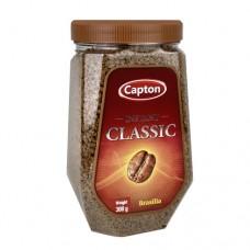 Кофе Кептон Capton CLASSIC 300г пластиковая банка