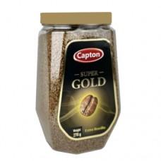 Кофе Кептон Capton Super COLD 270г пластиковая банка