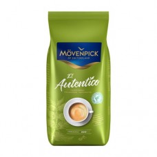 Кофе J.J.D.Movenpick El Autentico Caffe Crema 1кг зерно