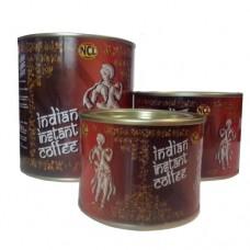 Кофе Инстант NCL растворимый в гранулах 180г жесть банка