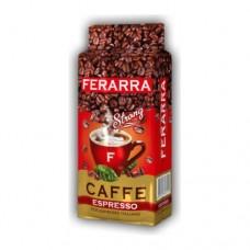 Кофе FERARRA ФЕРАРРА молотый Эспрессо 250г