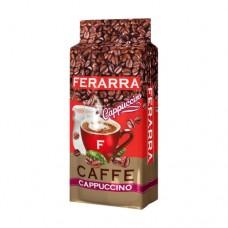 Кофе FERARRA ФЕРАРРА молотый Cappuccino 250г