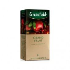 Чай Greenfield Гринфилд Гранат Grand Fuit 25 сашетов