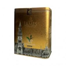 Чай James чёрный FBOP 200г ж/б Extra Special