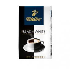 Кава Tchibo Чибо Black@White 250г молотый