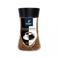 Кава Tchibo Чибо Black@White 100г стекло