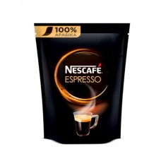 Кофе Nescafe Нескафе растворимый Эспрессо 120г пакет