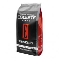 Кофе Egoiste Эгоист Эспреесо молотый 250г