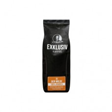 Кава зерно J.J.D.Exklusiv kaffee Milde 250г