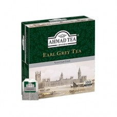 Чай Ahmad Ахмад Седой Граф 100 пакет
