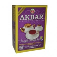 Чай Akbar Акбар черный Александрит 100г