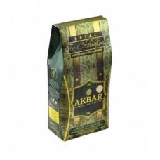 Чай Akbar Акбар черный/зеленый Rich Soursop 80г