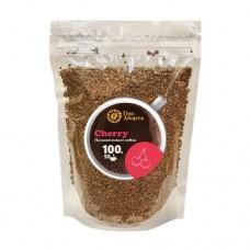 Кофе Don Alvarez Дон Альварес растворимый Вишня 100г пакет Дой-пак