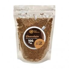 Кофе Don Alvarez Дон Альварес растворимый Шоколад 100г пакет Дой-пак