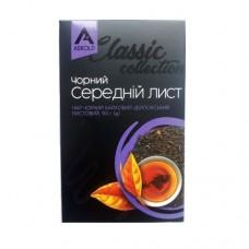 Чай Askold Аскольд черный среднелистовой ФБОП 90г