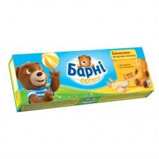 Бисквит Барни Банан-Йогурт 30г