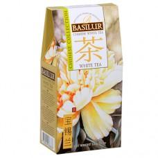 Чай Basilur Базилур Китайский Белый 100г