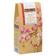 Чай Basilur Базилур Китайский Молочный улун 100г