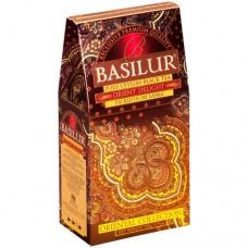 Чай Базилур Восточное очарование 100г картон