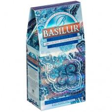 Чай Базилур Восточная коллекция Морозный день 100г