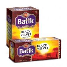 Чай Batik Батик Черный бпрхат 90г