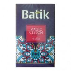 Чай Batik Батик черный Magic Ceylon ОПА 90г