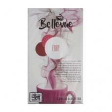 Чай Bellivue черный FBOP 100г