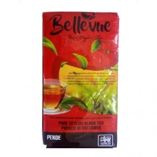 Чай Bellivue черный Пекое 500г пакет