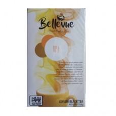 Чай Bellivue черный ОРА 100г