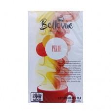 Чай Bellivue черный Пекое 100г