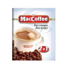 Кофе растворимый MacCoffee Маккофе  2в1 10 пакет