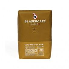 Кофе Blasercafe Блазер зерно Gourmets Plaisir 250г