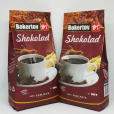 Bokertov Бокертов шоколадный напиток 1кг