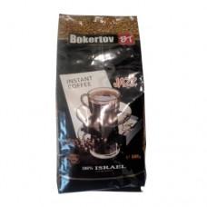 Кофе Джаз Jazz Bokertov растворимый сублимированный 500г