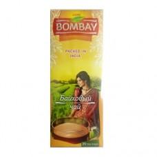 Чай Bombay Бомбей чёрный Классик 25 пакетов