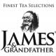 Чай JAMES GRANDFATHER