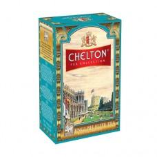 Чай черный Chelton Челтон Английский элитный 100г