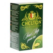 Чай зеленый Chelton Челтон Саусеп 100г
