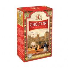 Чай черный Chelton Челтон Королевский 100г