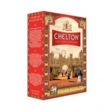 Чай черный Chelton Челтон Королевский 250г