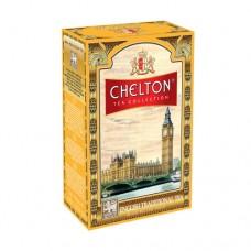 Чай черный Chelton Челтон Традиция 100г