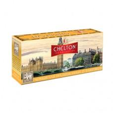 Чай черный Chelton Челтон Традиция 25 пакетов