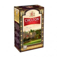 Чай Chelton Челтон Шотланский завтрак черный 100г