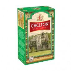 Чай зеленый Chelton Челтон ОРА 100г