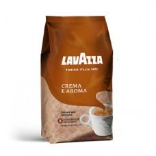Кава зерно Лавацца Lavazza Crema e Aroma Brown 1кг