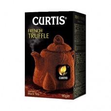 Чай Curtis Кёртис Truffle Френч черный 90г