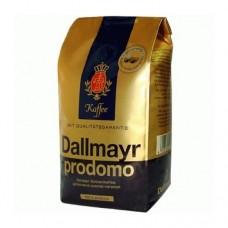 Кофе Dallmayr Далмаер prodomo зерно 500г