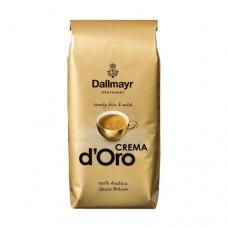 Кофе Dallmayr Далмаер d'Oro Crema 1кг зерно