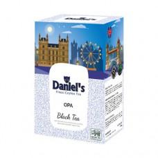 Чай Daniels Дэниелс черный ОРА 100г